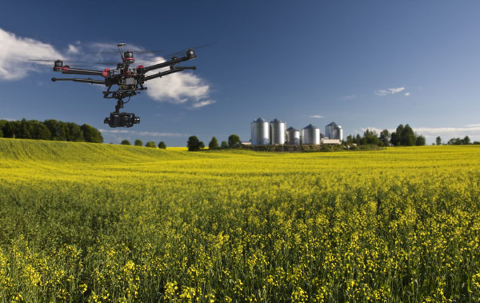 agricultural-precision-farming-drone-air
